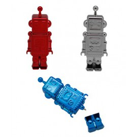 BIL ROBOT 2