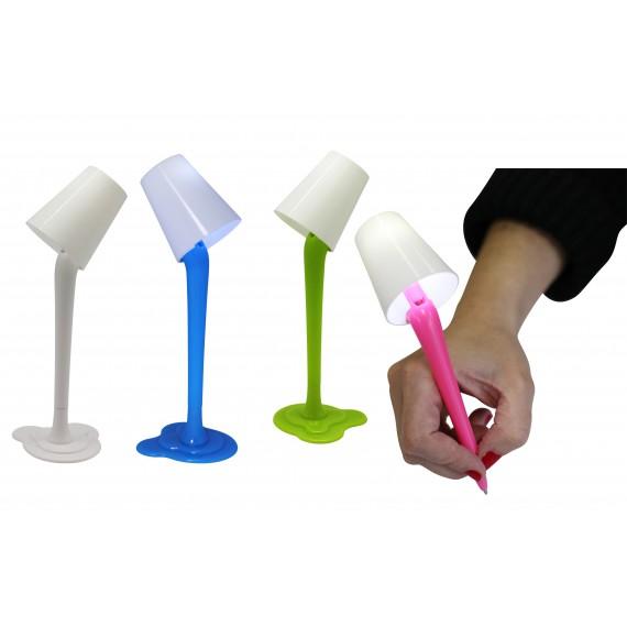 BIL LAMP