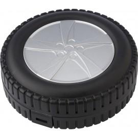 Boîte à outils  forme roue 25 pièces
