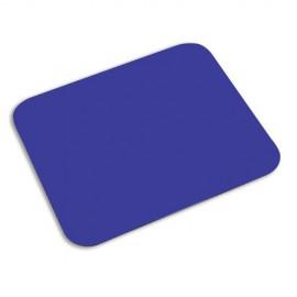 Tapis de souris bleu en polyester