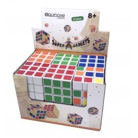 Cube Jeu de casse tete retro game