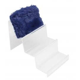 Présentoir escalier en plexi grand model