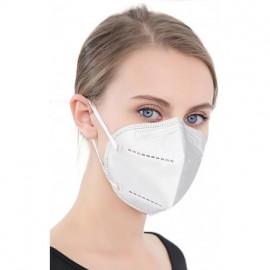 Masque de protection KN 95 (equivalent FFP2) avec certificat